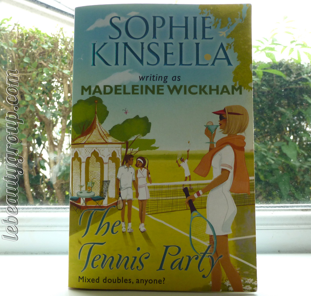 the tennis party sophie kinsella pdf
