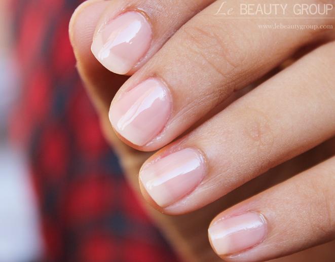 How to set gel nail polish without uv light