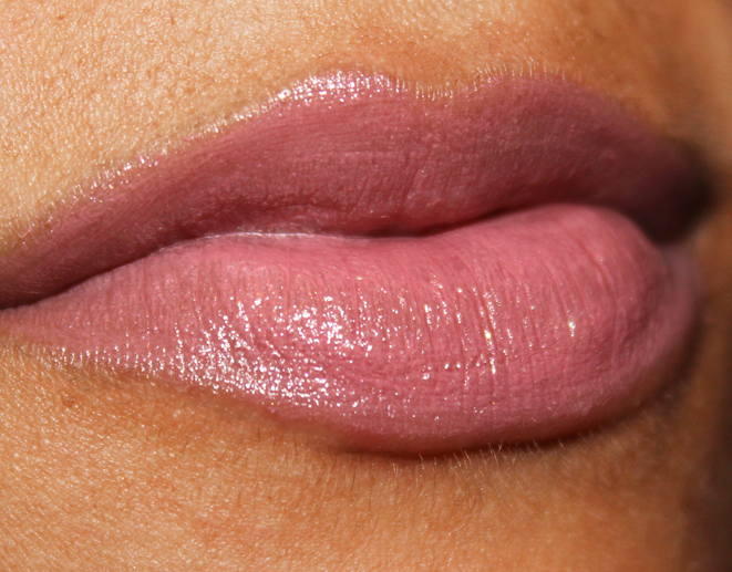 MAC Angel Lipstick (Swatches and Review)