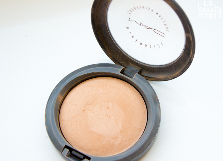 The Dream Team - MAC Mineralize Skinfinish Natural Powder