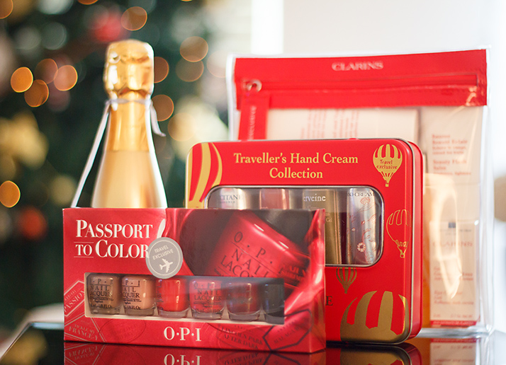 The Night Before The Night Before Christmas: Last Minute Shopping