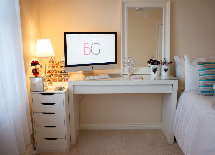 malm dressing table ikea review. Black Bedroom Furniture Sets. Home Design Ideas