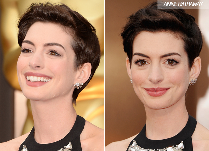 Oscars-2014-Red-Carpet-Makeup-Anne-Hathaway