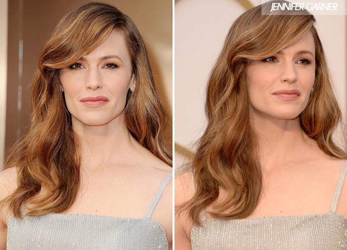 Oscars-2014-Red-Carpet-Makeup-Jennifer-Garner